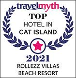 Top Hotel in Cat Island